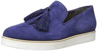 Via Spiga Women's Toni Tassel Loafer