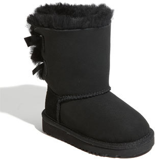 Girl's Ugg Bailey Bow Boot $119.95 thestylecure.com