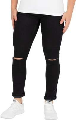 Jack and Jones Men's Liam Original 002 Skinny Jeans