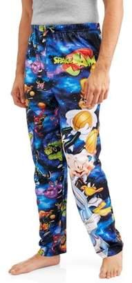 Looney Tunes Big Men's Tunesquad Sleep Pant