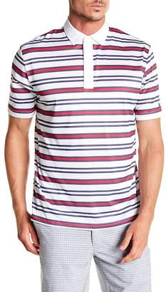 Callaway GOLF Fashion Stripe Polo