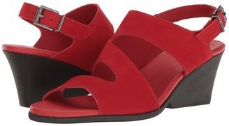 Arche - Ritko Women's Shoes $355 thestylecure.com