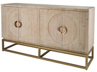 Everly Quinn Appleton Wood Sideboard
