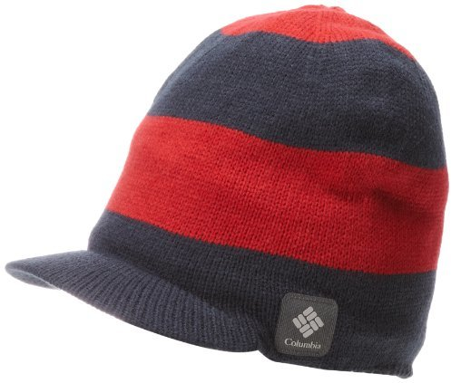Columbia Men's Northern Peak Visor Beanie Hat