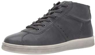 Ecco Men's Kallum High Top Fashion Sneaker