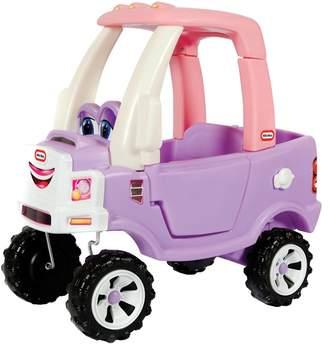 Little Tikes MGA Cozy Truck Princess