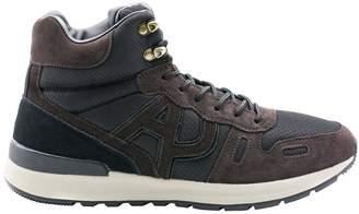 Armani Jeans Sneakers Sneakers Men