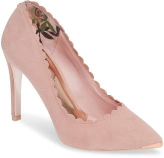 1db92cbe8b3 Ted Baker Pink Pumps - ShopStyle
