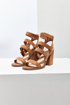 Urban Outfitters Strappy Heel $69 thestylecure.com