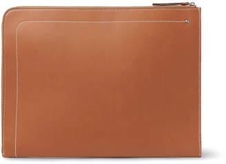 Connolly Hex 1904 Leather Portfolio