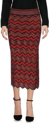 Roberto Collina 3/4 length skirts - Item 35333588AD