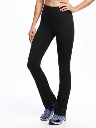 Old Navy High-Waisted Elevate Straight Compression Pants For Women