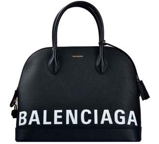 Balenciaga M Ville Top Handle Tote