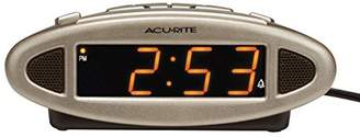 AcuRite 13027A Intelli-Time Digital Alarm Clock