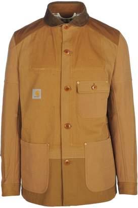 Junya Watanabe Worker Jacket