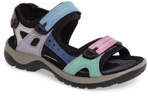 Women's Ecco Offroad Sandal $129.95 thestylecure.com