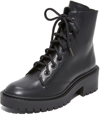 KENZO Pike Boots $425 thestylecure.com