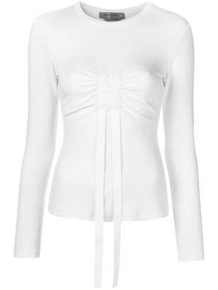 Sportmax long-sleeved top