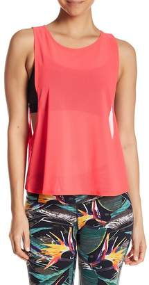 Body Glove Flurry Mesh Tank