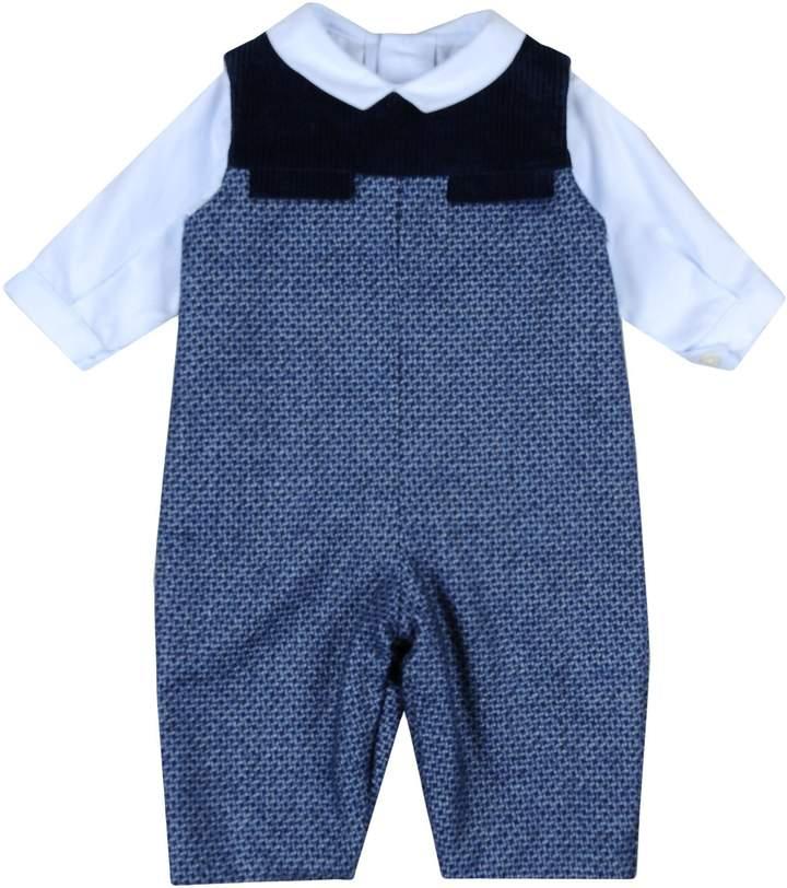 LA STUPENDERIA Baby overalls