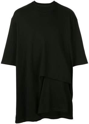 Julius oversized T-shirt