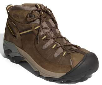 Keen 'Targhee II' Waterproof Boot
