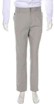 Dolce & Gabbana Six-Pocket Straight-Leg Pants