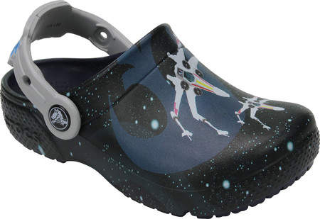 CrocsFunLab Star Wars Clog Kids (Boys')