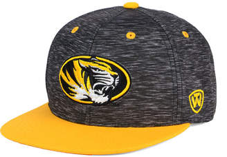 Top of the World Missouri Tigers Energy 2-Tone Snapback Cap