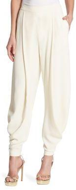 Ralph Lauren Collection Kersten Solid Pants