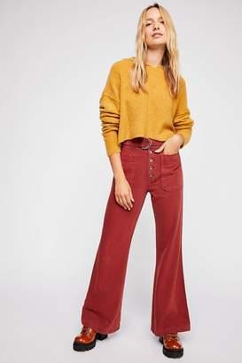 Corin Mod Slim Flare Pants