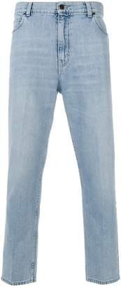 Stella McCartney denim Denzel Carrot jeans
