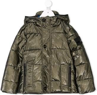 Diadora Junior padded jacket