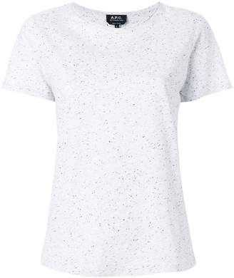 A.P.C. (アー ペー セー) - A.P.C. クラシック Tシャツ