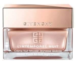 Givenchy L'Intemp Dreamlike Night Cream/1.69 oz.