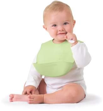 Summer Infant Bibbity Rinse & Roll Bib - Green
