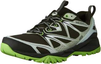 Merrell Men's Capra Bolt Waterproof Hiking Shoes