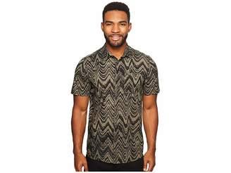 Volcom Lo-Fi Short Sleeve Men's Clothing