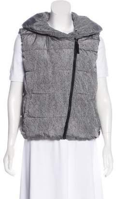 Calvin Klein Puffy Bomber Vest
