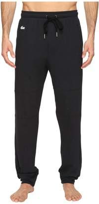 Lacoste Double Face Lounge Pants Men's Pajama