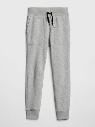 Gap Pull-On Joggers in Fleece