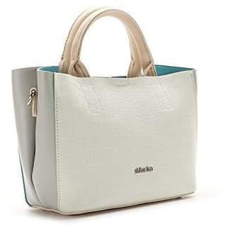 Abbacino ABBACINO, Women, Bag, ss16 trendy la savina/white