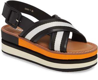 Mae Alias Mia Platform Sandal