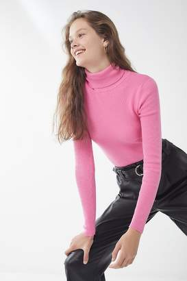 Urban Outfitters Sweet Dreams Turtleneck Sweater