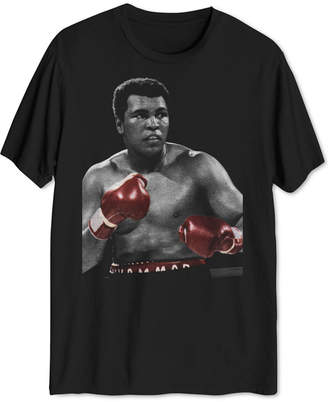 Hybrid Men's Muhammad Ali Graphic T-Shirt