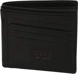 Maison Margiela Logo Embossed Wallet