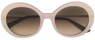 Christian Roth Eyewear round frames sunglasses