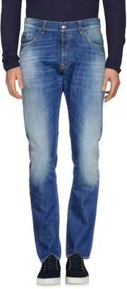 Hydrogen Jeans
