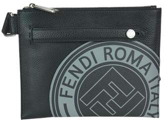 Fendi Roma Messenger Bag