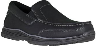 George Mens Casual Slip On Shoe
